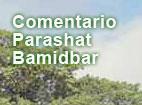 Comentario de la Parasha